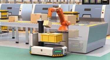 Robots System