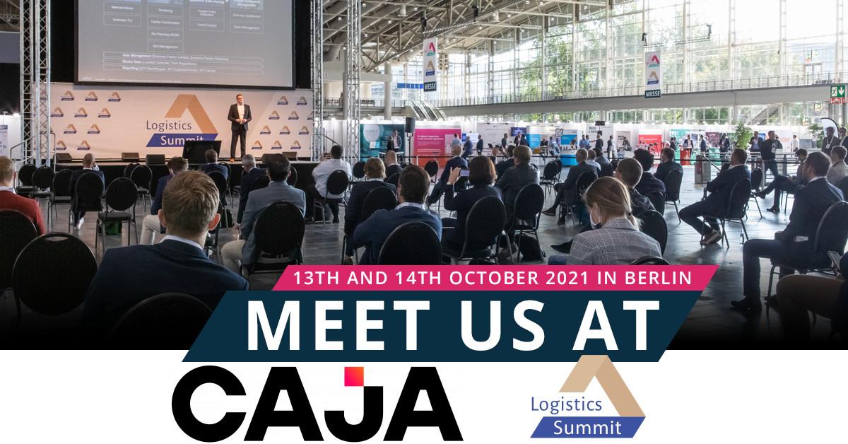 Caja Logistics Summit