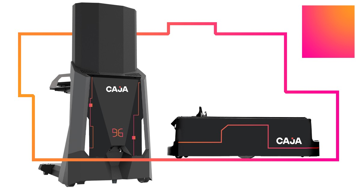 Caja products